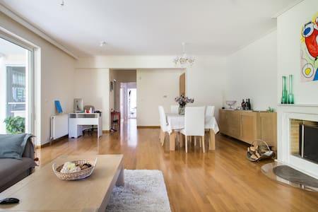 Aisha's Relax House for4 Домик Аиши - Drosia