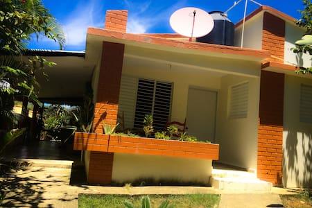Casa De Las Anas