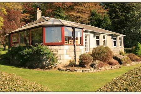 homely country cottage Dunkeld - Dunkeld