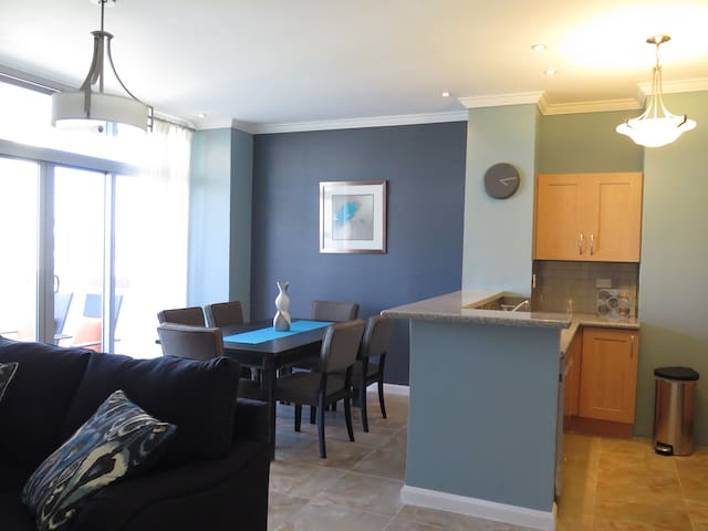 For Sale/Rent - Modern 1BR condo 1WoodbrookPlace