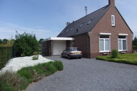 Bed en breakfast Landrust - Koningsbosch