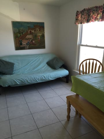 2 BDR 1 bath free wifi 23-3 - Seaside Heights - Pis