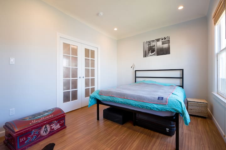 Sunny Mission Home - San Francisco - Appartement