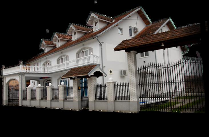 alojamiento cerca de Bajakovo - Morović - Apartment