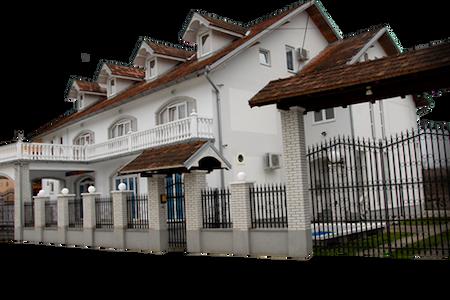 alojamiento cerca de Bajakovo - Byt