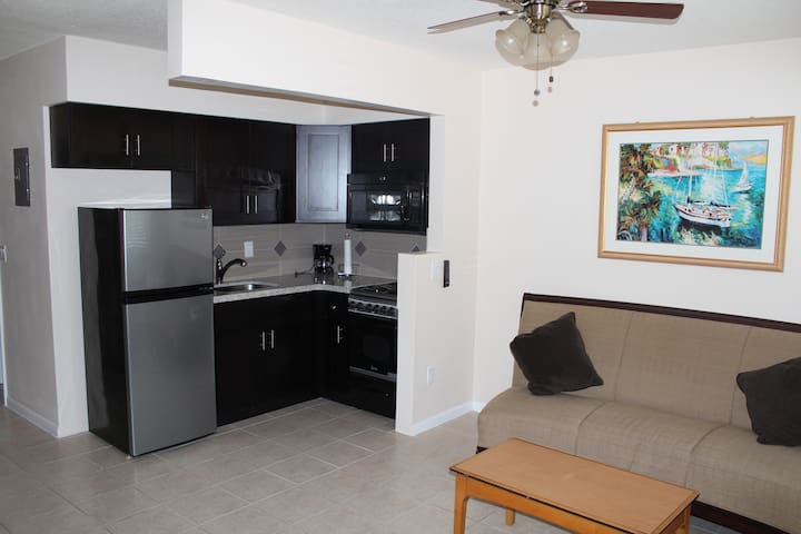 Mark Prince Apt 1 Monthly Rental - Hallandale Beach