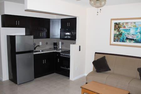Mark Prince Apt 1 Monthly Rental - 할렌데일 비치(Hallandale Beach) - 아파트
