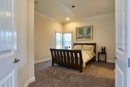 Newport Beach Retreat Master Suite - Costa Mesa - Haus