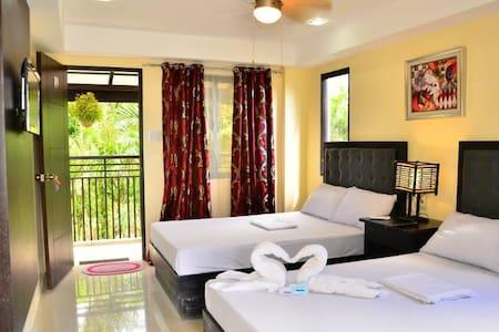 Cozy 2 beds @ EL Renzo Tagaytay - Cavite City