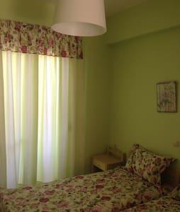 Erato studio1 - Φοίνικα - Lägenhet