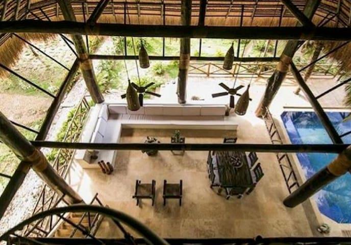 Luxurious Island Casa Caribe - Barú