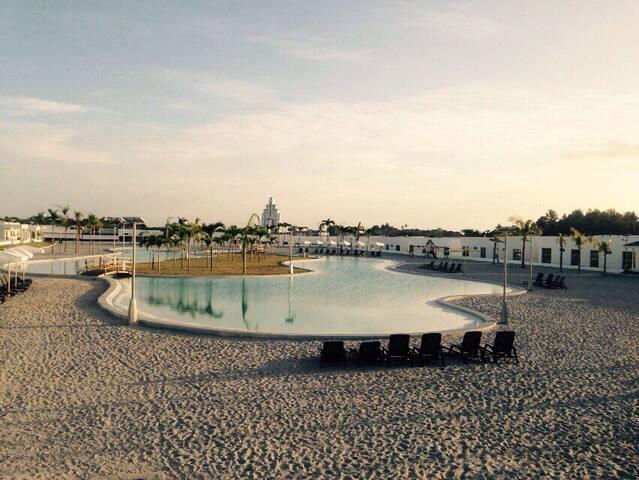 Casa de Playa en Panamá - Santa Clara - Casa