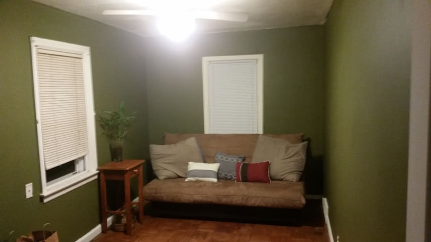 Cozy room near Philadelphia - Collingdale - บ้าน