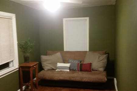 Cozy room near Philadelphia - Collingdale - Ev
