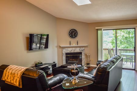 Beautiful, luxurious 2BR/2BA condo - Branson - Lägenhet