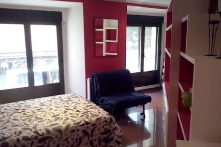 OFERTA habitacion centro de madrid - Madrid - Apartment