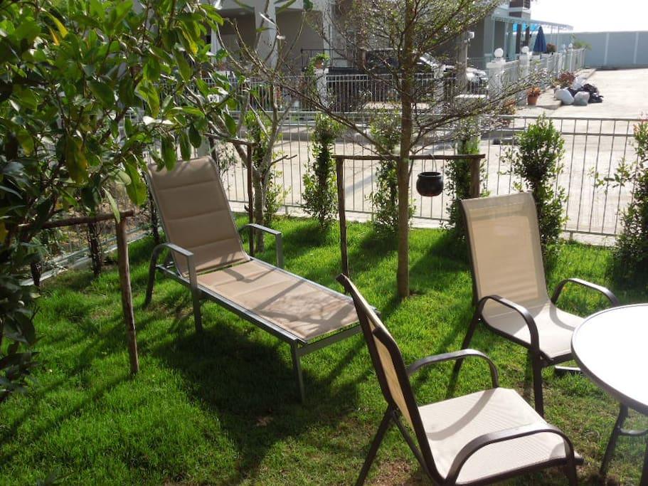 Jardin Relax