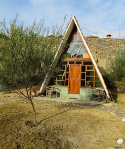 Quirky Mountain Cabin amazing views - Nuestra Señora de La Paz