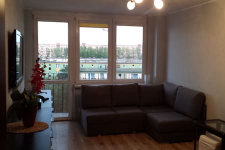 Apartament Sea&Sun