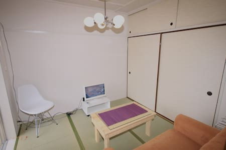 10minute Shinjyuku! Good view! Cozy - Nakano - Apartment