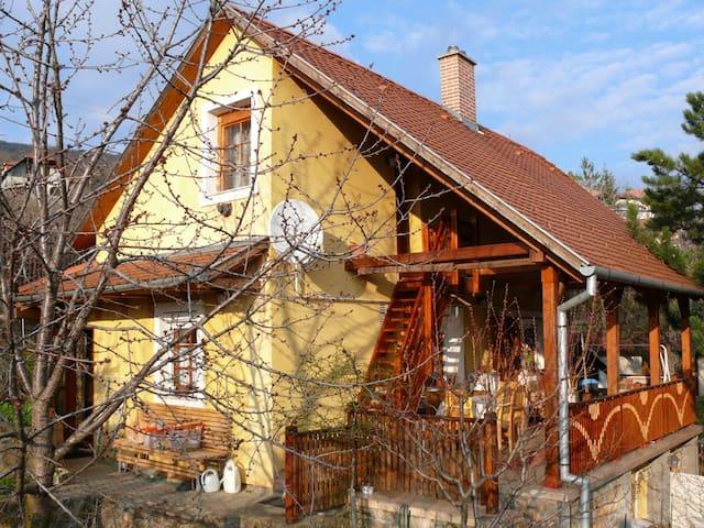 2 fős lakás,saját konyha, fürdőszob - Pécs