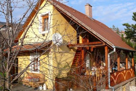 2 fős lakás,saját konyha, fürdőszob - Pécs - 公寓