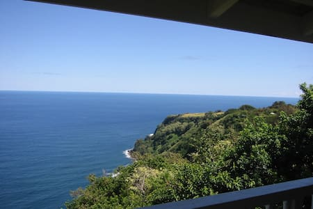 Welcome to the Waipio Cliffhouse! - Honokaa