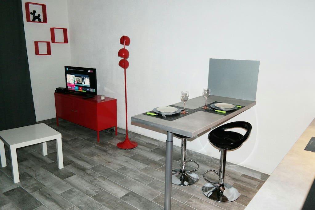 studio et parking dijon centre proche gare condominiums for rent in dijon bourgogne france. Black Bedroom Furniture Sets. Home Design Ideas