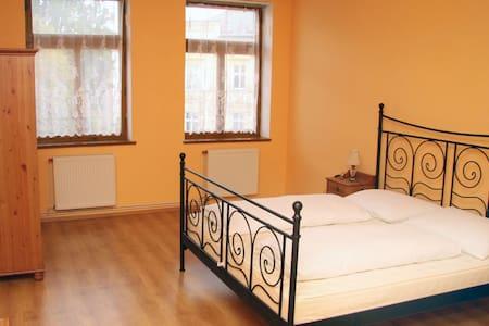 Apartmán Komenského nám., Jičín - Jičín - Wohnung