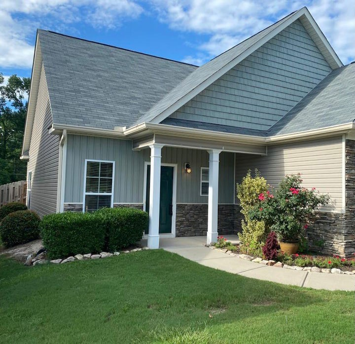 Augusta home near Fort Gordon