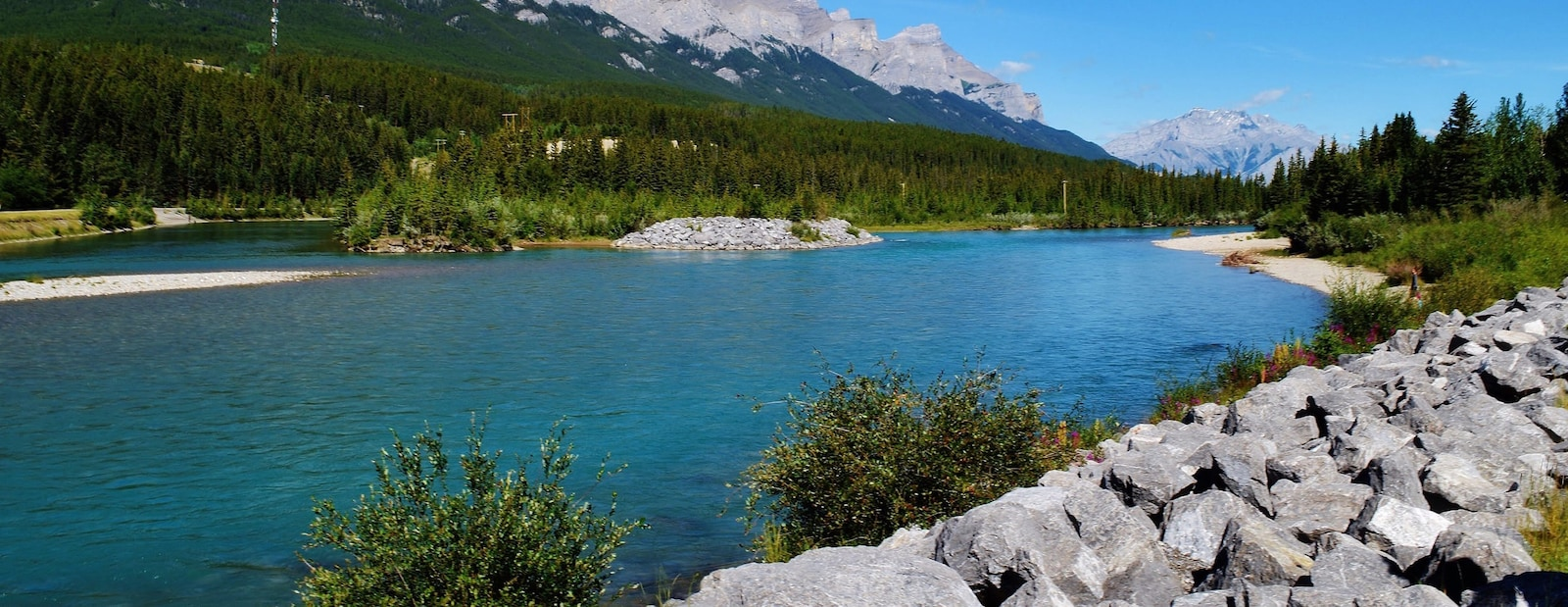 Vacation rentals in Canmore