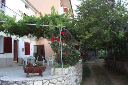 rooms near sea, great price! - Rab