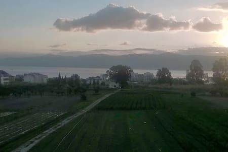 Panoramico, vista sullo stretto - Reggio Calabria - Apartment