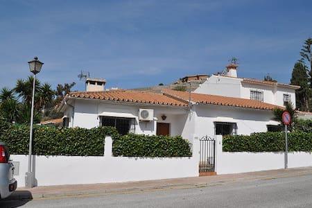 Villa/house close to beach, Rincon - リンコンデラビクトリア