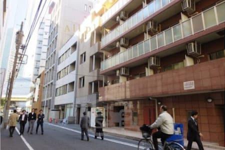 Ginza Place / English OK