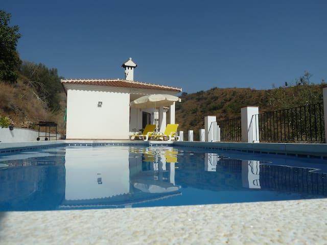 Casa Chula Villa avec piscine privée - Arenas - 別荘