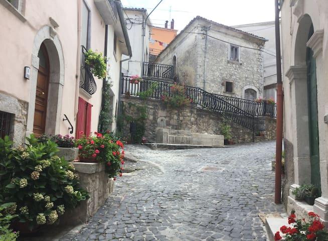 Delizioso casa montagna, Roccaraso - Forlì del Sannio - Villa