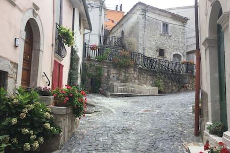 Delizioso casa montagna, Roccaraso - Forlì del Sannio