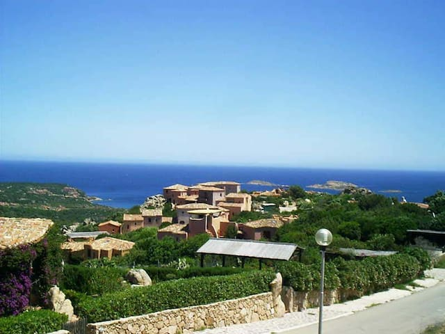 Last from 19/9 Costa Smeralda € 600.00 for  week - Porto Cervo - House