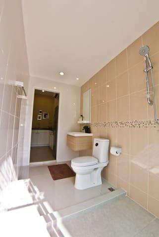 S1 condominium BKK Rama 9 Thailand - Μπανγκόκ - Διαμέρισμα
