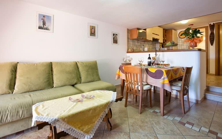 Appartamento Maristella Bacche Alghero