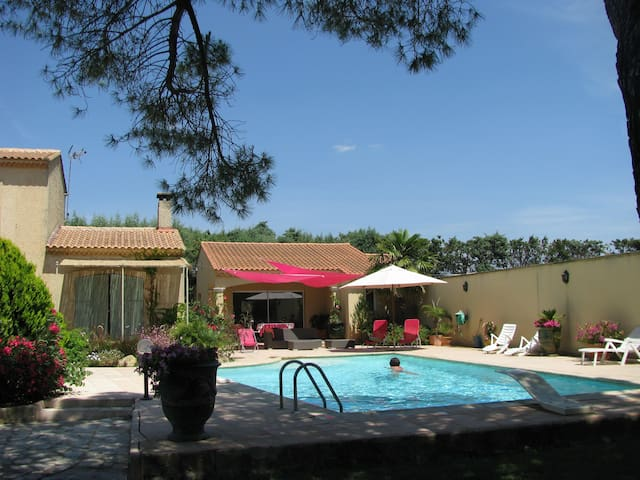 New : Top offer Provence - Salon-de-Provence - Appartement