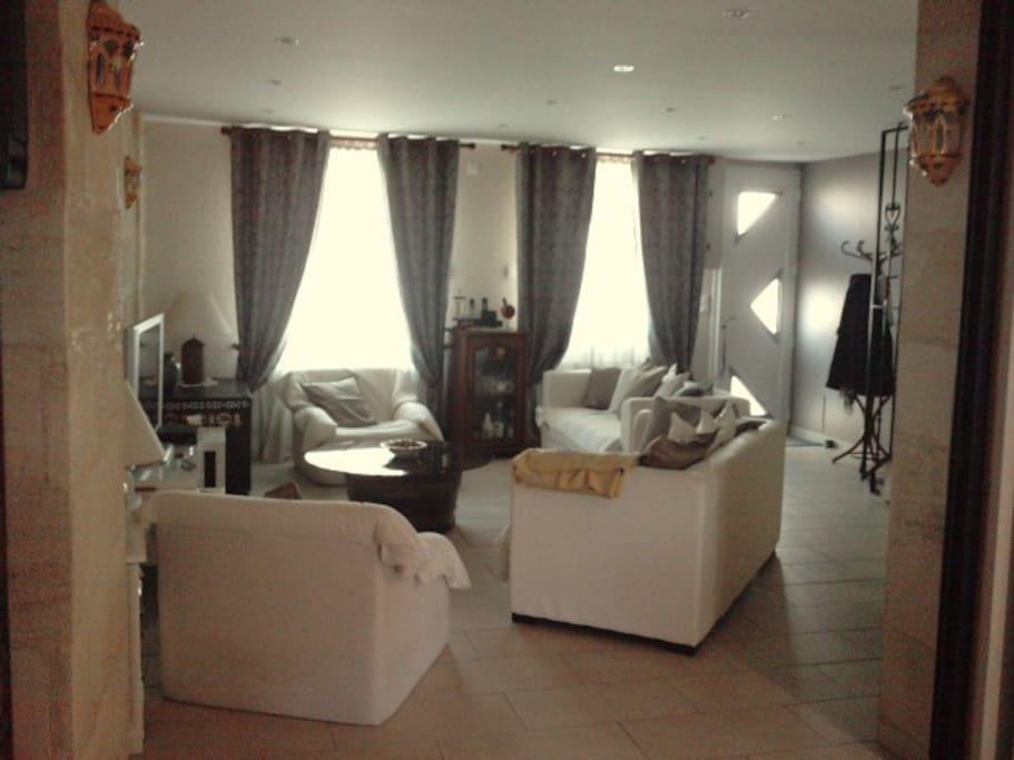 Chambre chez l 39 habitant maisons louer libourne - Location d une chambre meublee chez l habitant ...