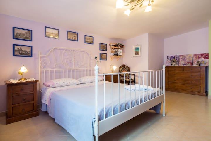 Beautiful Private Tourist Accommodation - Torri in Sabina - Andre