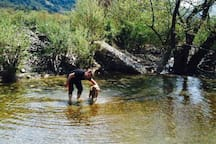 Τ ο υπέροχο ποτάμι