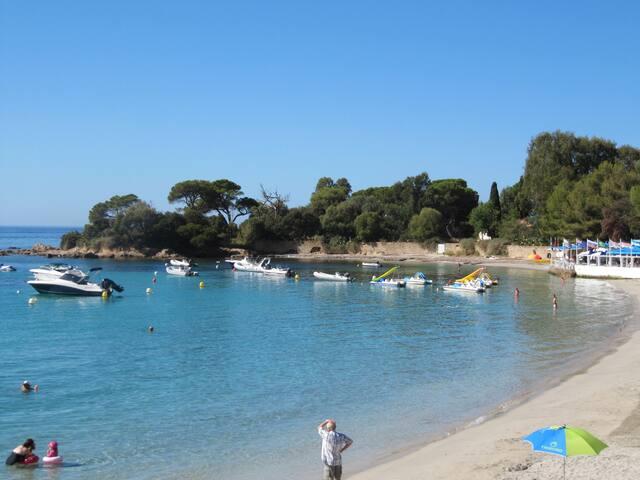 Corse Mythique Marinella - Αζαξιό - Διαμέρισμα
