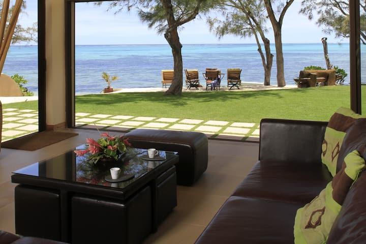 Villa Fayette Sur Mer  Exceptionnel  Paisible Zen