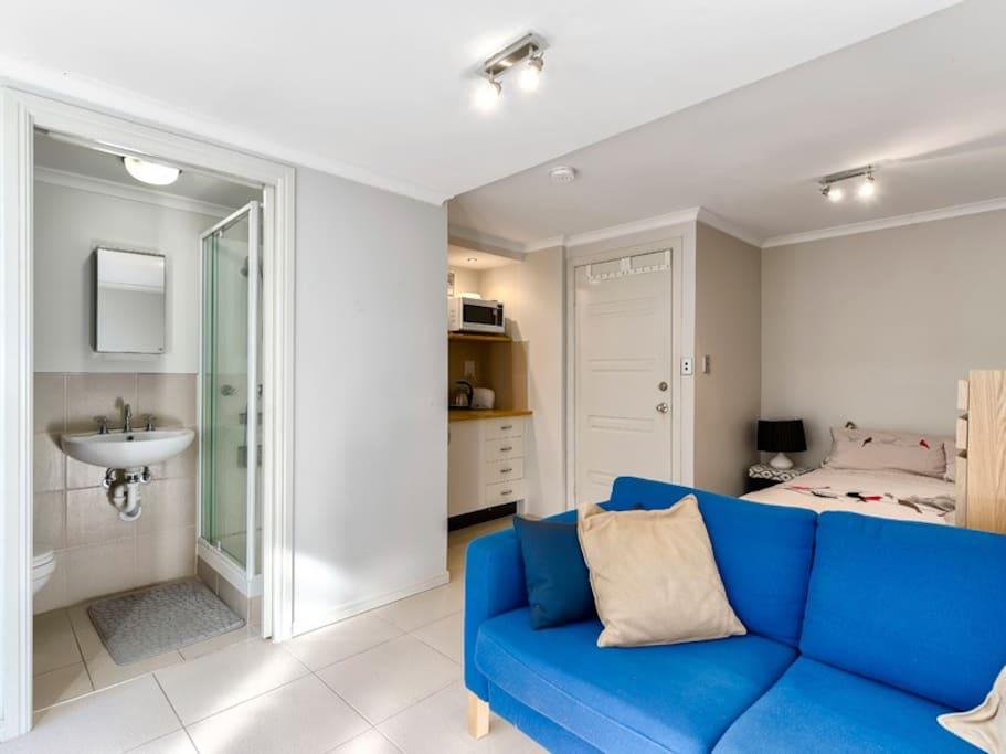 Rooms For Rent Spring Hill Brisbane