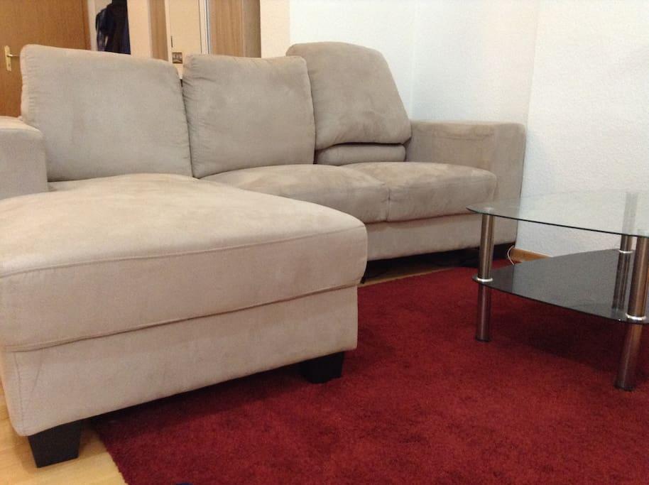 两个人以上可以休息的沙发