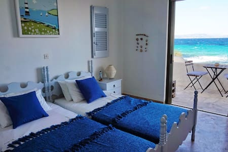 The Beachhouse Apartments - Aegina